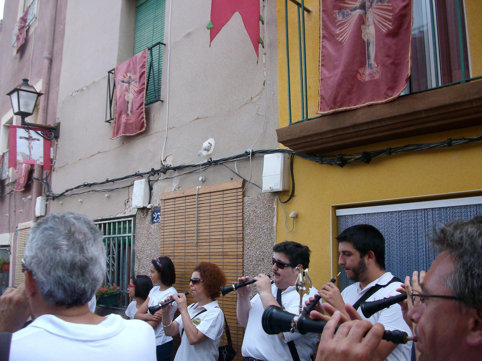 (2011-07-03) - Pasacalle Gent de Nanos -  José Vicente Romero Ripoll (41)