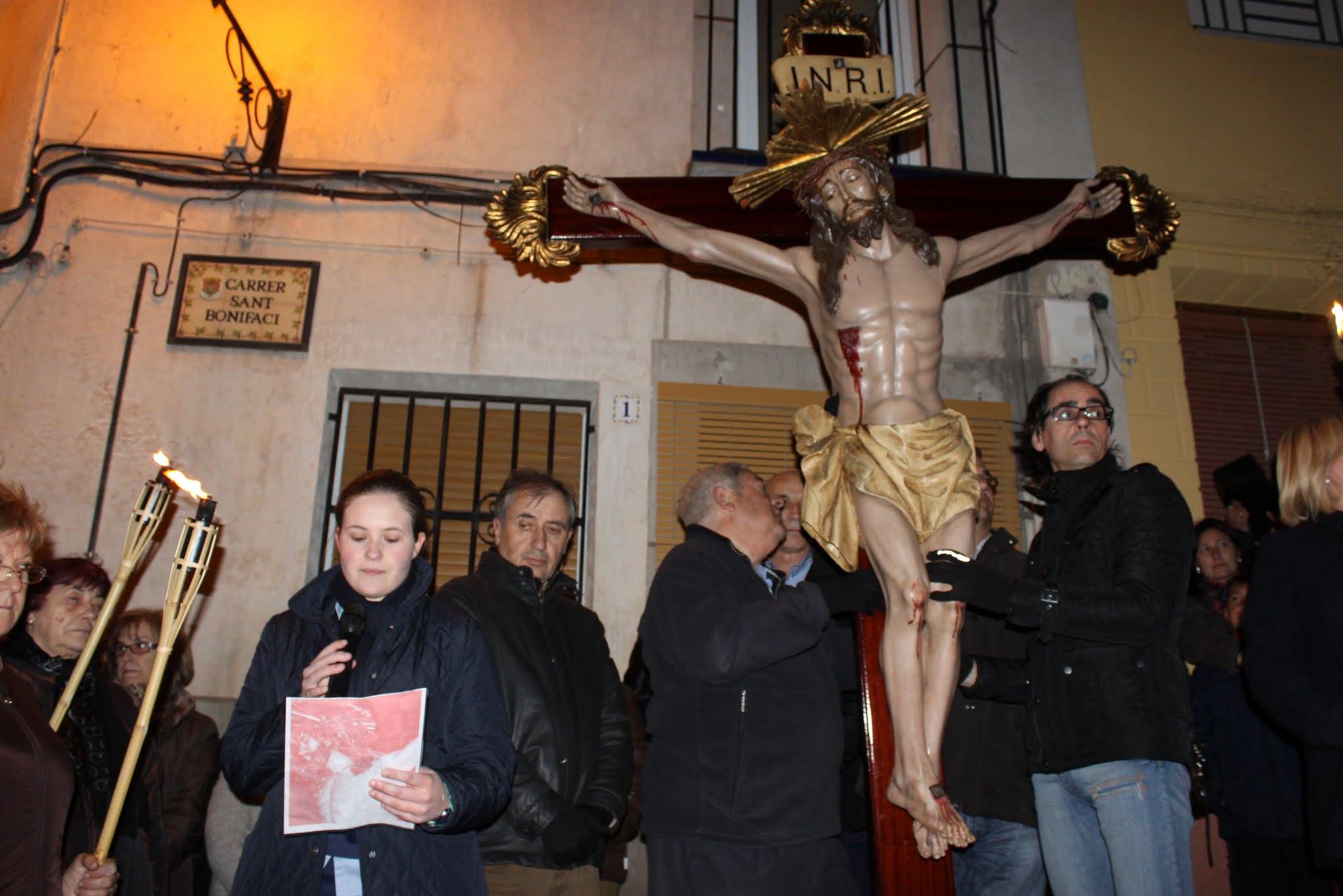 (2013-03-22) - IV Vía Crucis nocturno - Javier Romero Ripoll (186)