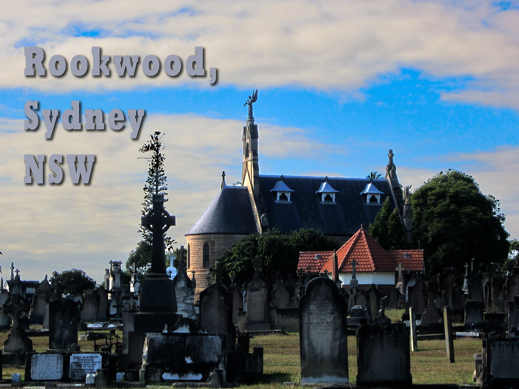 rookwood NSW 1