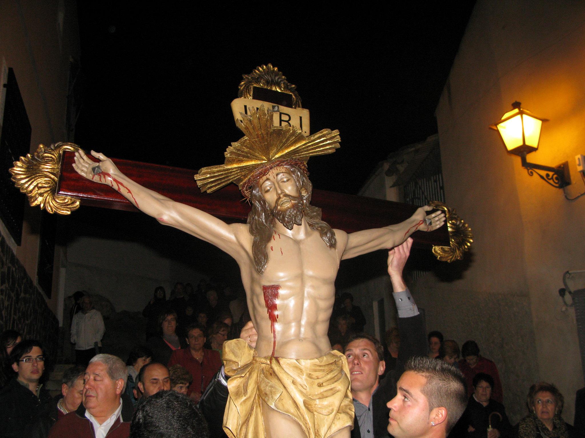 (2011-04-15) - II Vía Crucis nocturno -  Antonio Verdú Navarro (09)