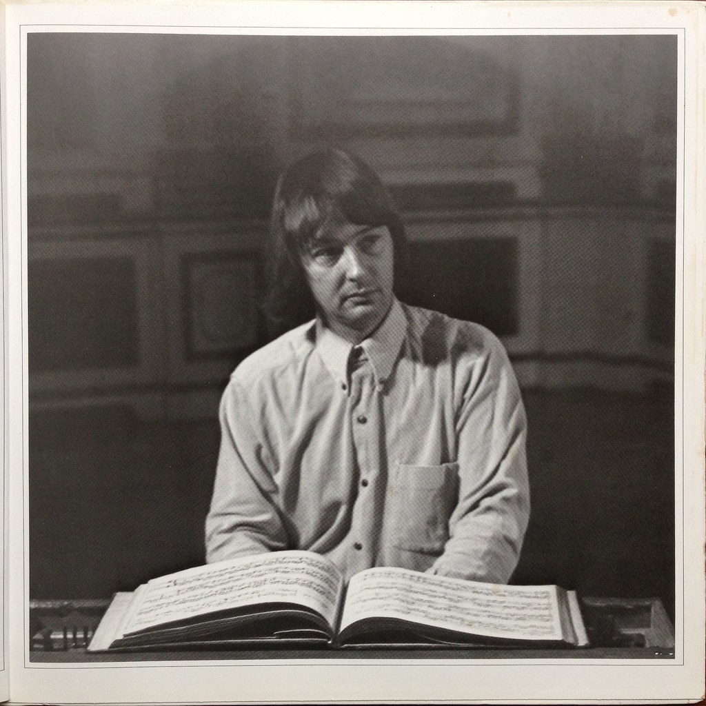 Colin Tilney Clavecin Cembalo Harpsichord | Purcell - The Su… | Flickr