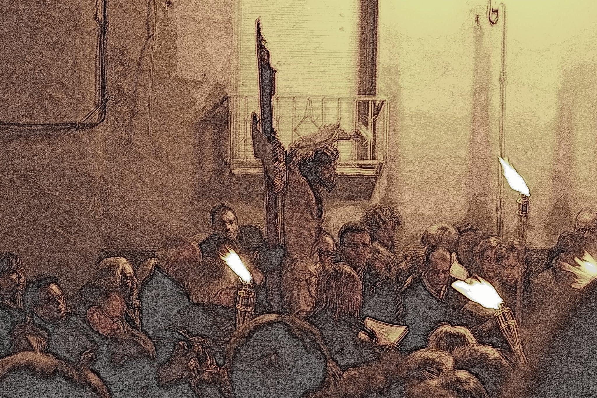 (2013-03-22) - IV Vía Crucis nocturno - Javier Romero Ripoll (26)