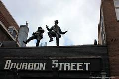 Bourbon Street 'Blues Brothers'