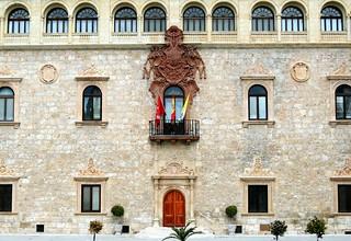 5003-Palacio Arzobispal de Alcala de Henares (Madrid) | by jl.cernadas