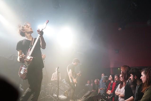 MASSIVE DAMPER  -  Stoner rock/FR