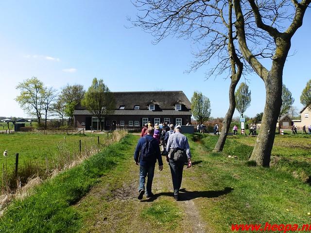 2016-04-20 Schaijk 25 Km   Foto's van Heopa   (89)