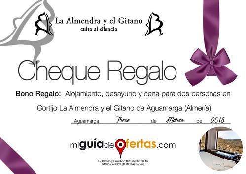 Cheque Regalo - miguiadeofertas | by alvaro_perez19