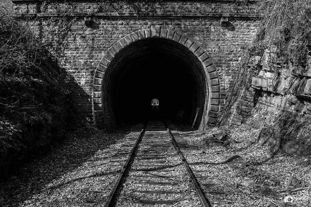 Tunnel 1914