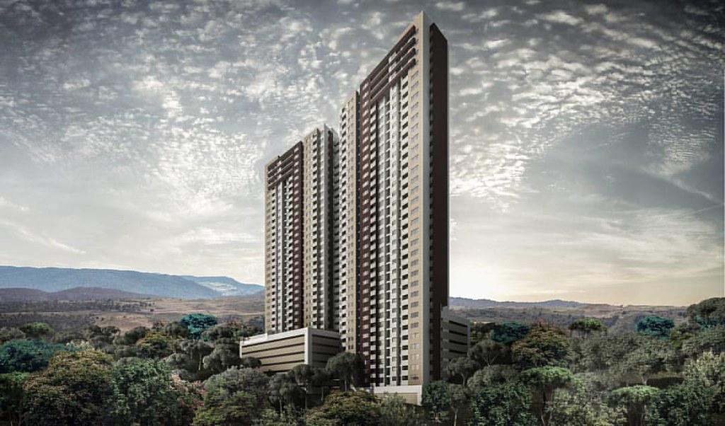 Lagos / Acierto Inmobiliario #3d #3dmax #render #photoshop… | Flickr