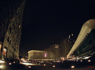 Night Train   by fs999