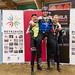 RIG 2016 - Hjóla áskorun / Cycling Eliminator