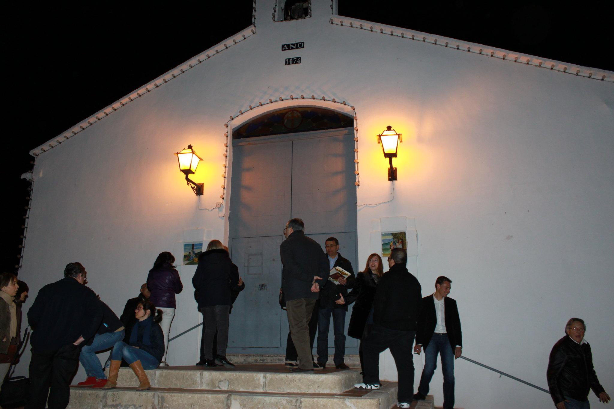 (2012-03-30) - III Vía Crucis nocturno - Javier Romero Ripoll  (80)