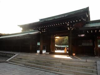 Meiji Jingu | by KPix74