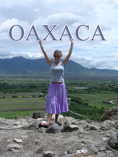 Brooke Everett, Presenting  Oaxaca Mexico