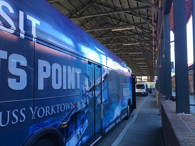 火, 2016-03-22 16:28 - Express bus Rout 11