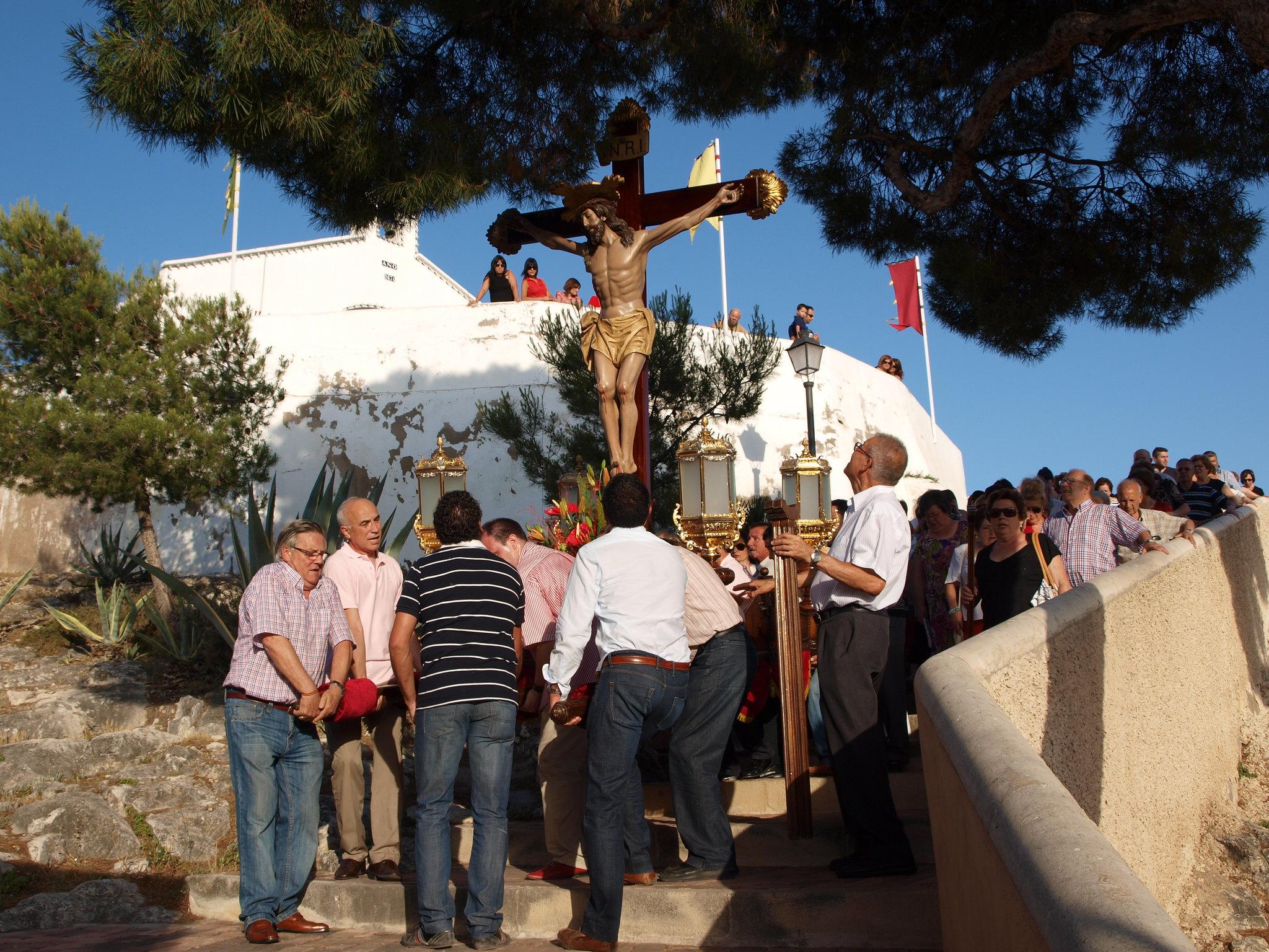 (2012-06-22) - Vía Crucis bajada - Alessandra Forlino Torralba (08)