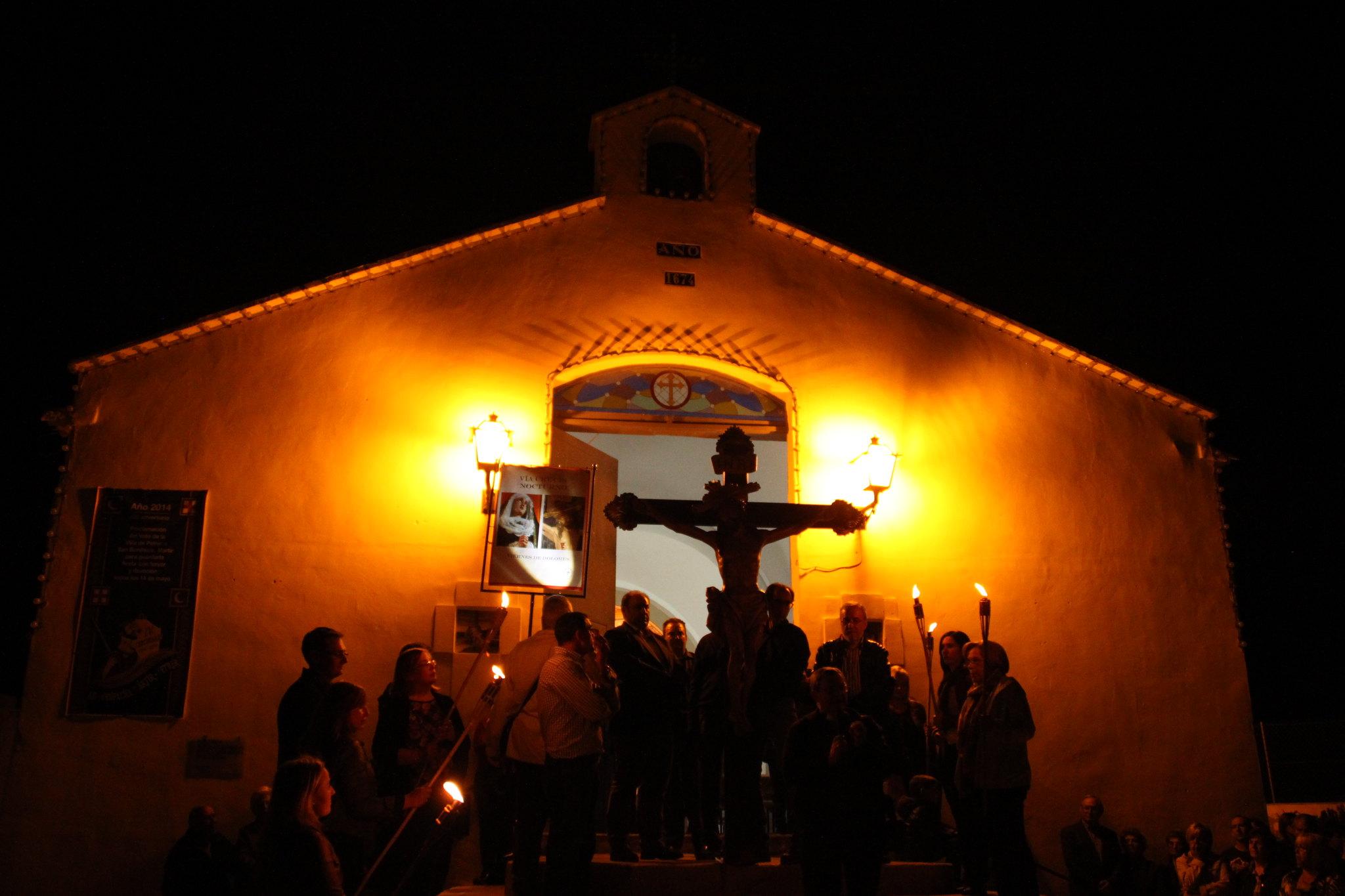 (2014-04-01) -  V Vía Crucis nocturno - Javier Romero Ripoll (198)