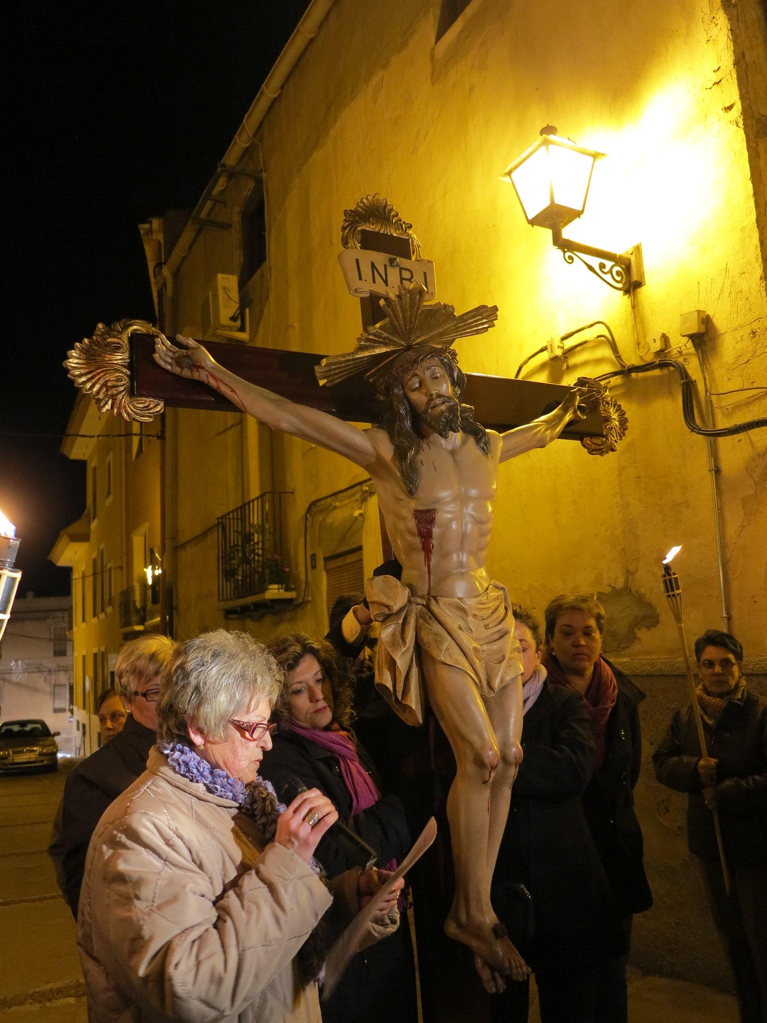 (2013-03-22) - IV Vía Crucis nocturno - Antonio Verdú Navarro  (48)