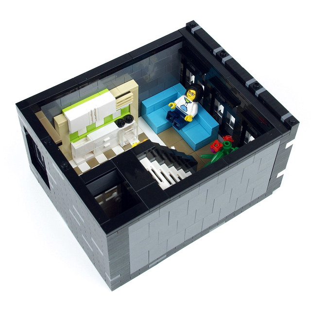 LEGO Modular Building: Book Shop