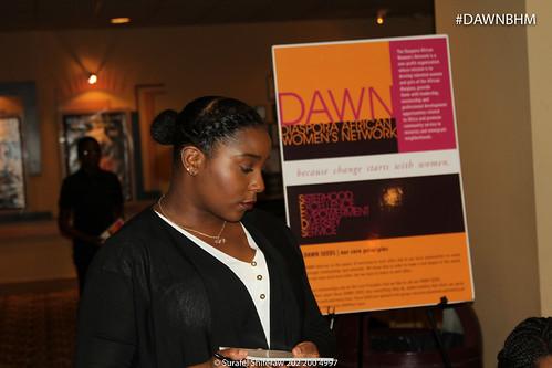 DAWN BHM Feb 2016   by DAWN, Inc.