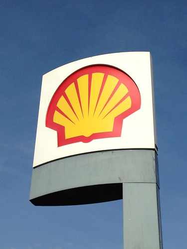 Royal Dutch Shell | by DennisM2