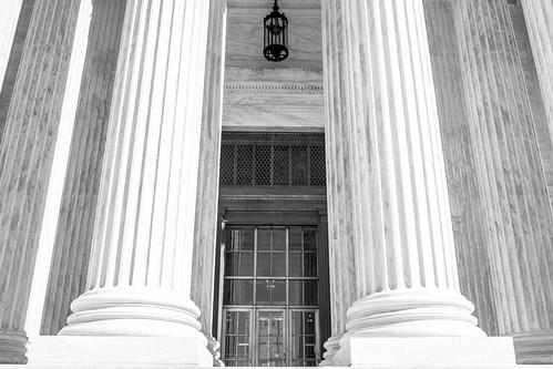 SCOTUS Pillars | by Phil Roeder