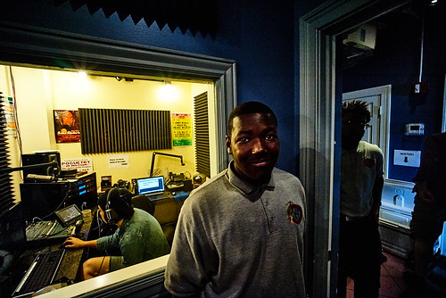 Photo by Eli Mergel
