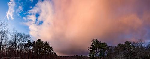 sky panorama photoshop effects unitedstates massachusetts stormy places rainy northamerica bluehills partlycloudy smcpda1645mmf40edal pentaxk5 chicatawbutoverlook