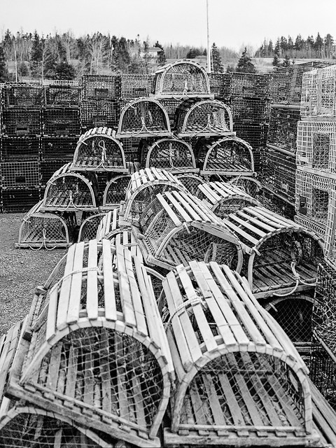 Old-style Traps