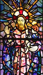 Christ the King (Leonard Walker, 1950)