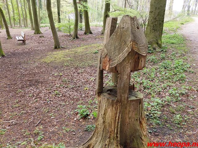 2016-04-30   Lentetocht  (klim) wandeling 40 Km  (107)