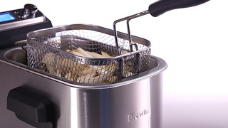 Breville - the Smart Fryer | by Tippingpoint Labs