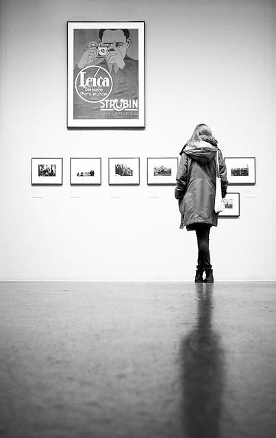Leica Exhibition