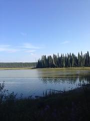 Fish Lake - Fish Lake Provincial Recreation Area   Alberta Parks