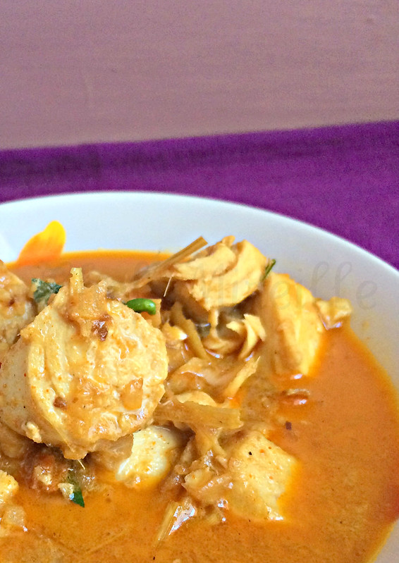 Malay Curry -edit