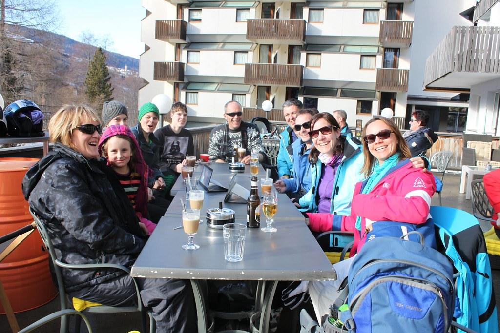 2012-02-21 Ski- und Schlitteltag