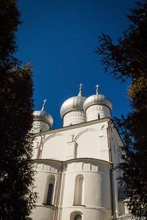 Варлаамо-Хутынский монастырь 465