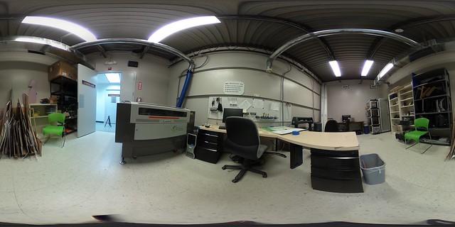 Nova Labs - Laser Cutter 360 -4