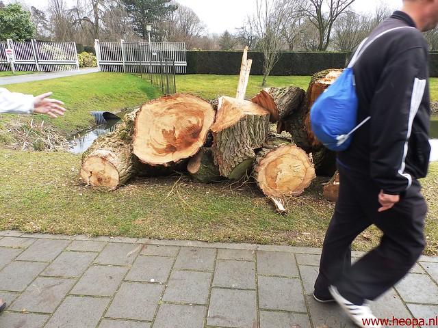 2016-03-23 stads en landtocht  Dordrecht            24.3 Km  (85)