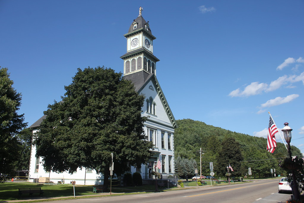 Super Potter County Courthouse Coudersport Pa Joseph Flickr Download Free Architecture Designs Rallybritishbridgeorg