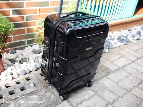 AT 美國旅行者 American Tourister  (7) | by 蔡米兒