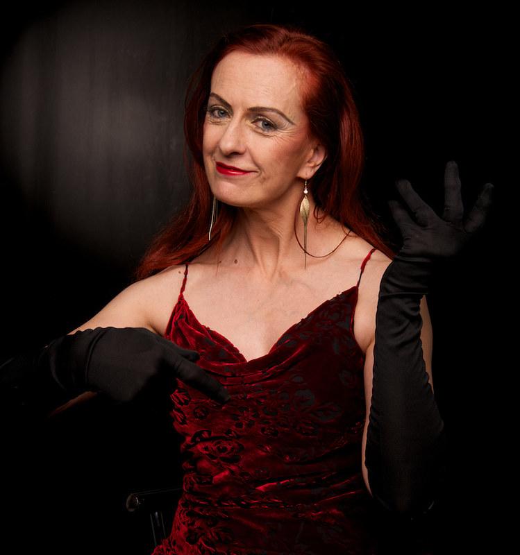Gabrielle Anne Barker 5