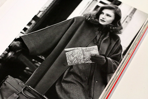 Max Mara Coats Book | by English Girl at Home