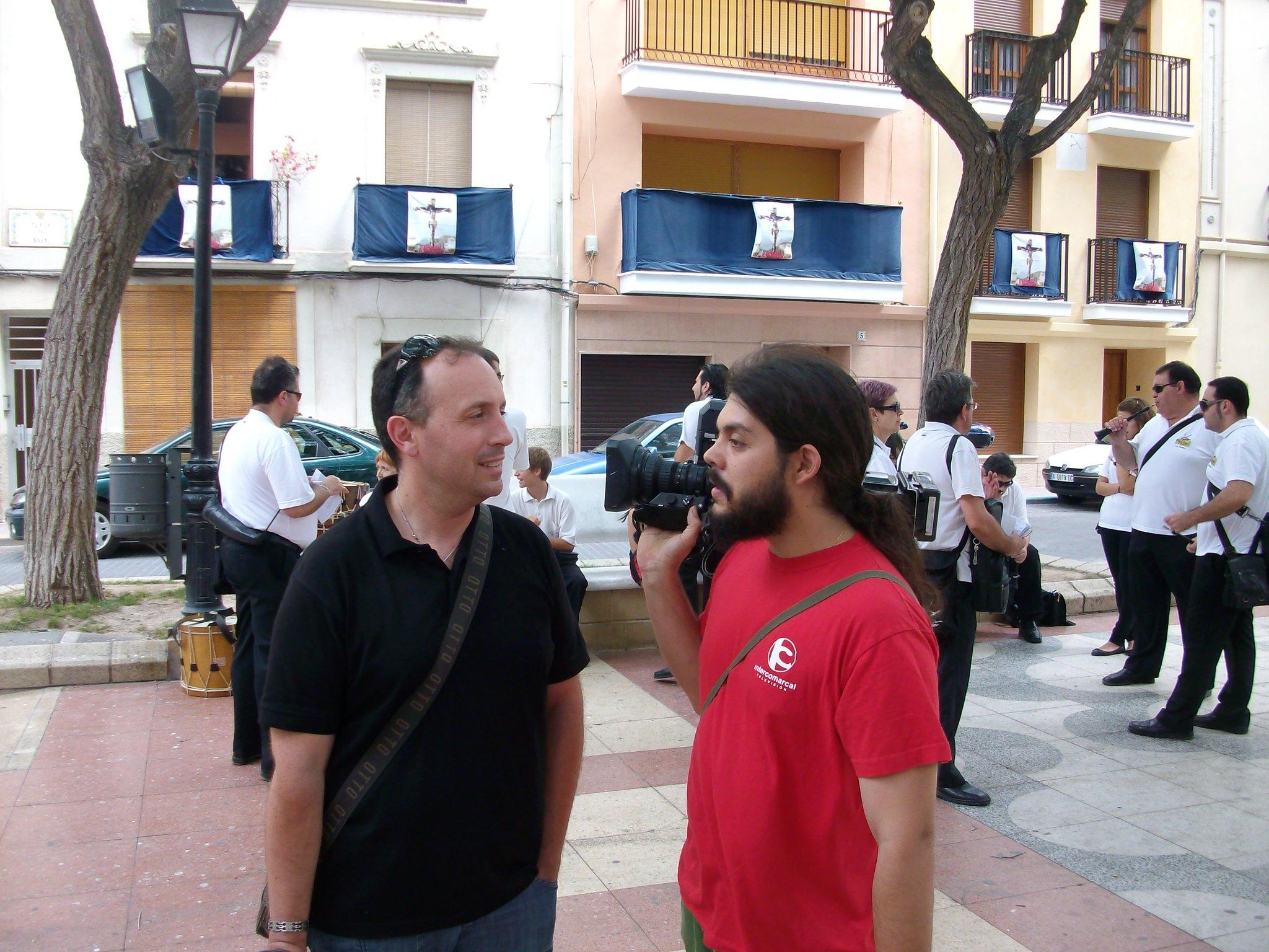 (2011-07-03) - Pasacalle Gent de Nanos -  José Vicente Romero Ripoll (02)