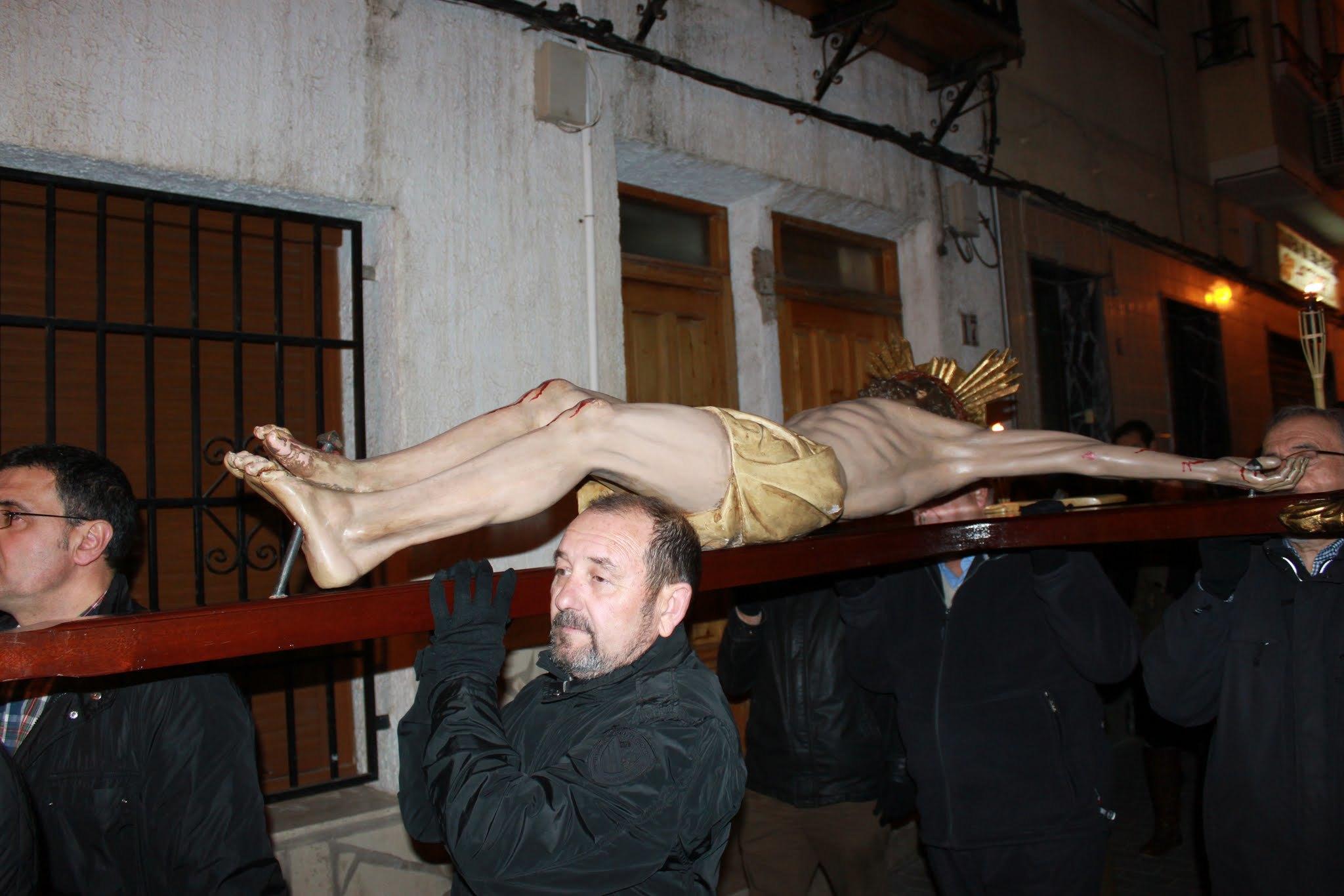(2013-03-22) - IV Vía Crucis nocturno - Javier Romero Ripoll (84)