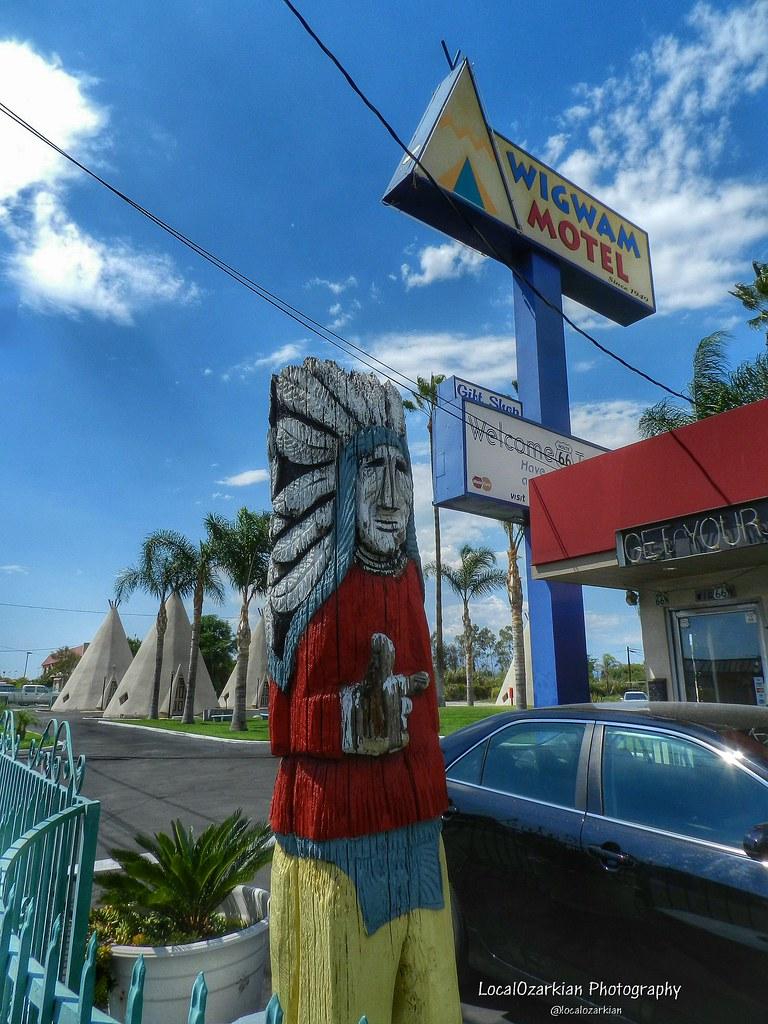 teepee motel, tipi motel route 66, 66 motel names, hotel california route 66, wigwam motel in rialto, wigwam motel cars movie, wigwam inn, the wigwam hotel