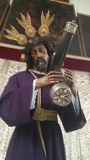 Nuestro Padre Kesús de la Divina Misericordia
