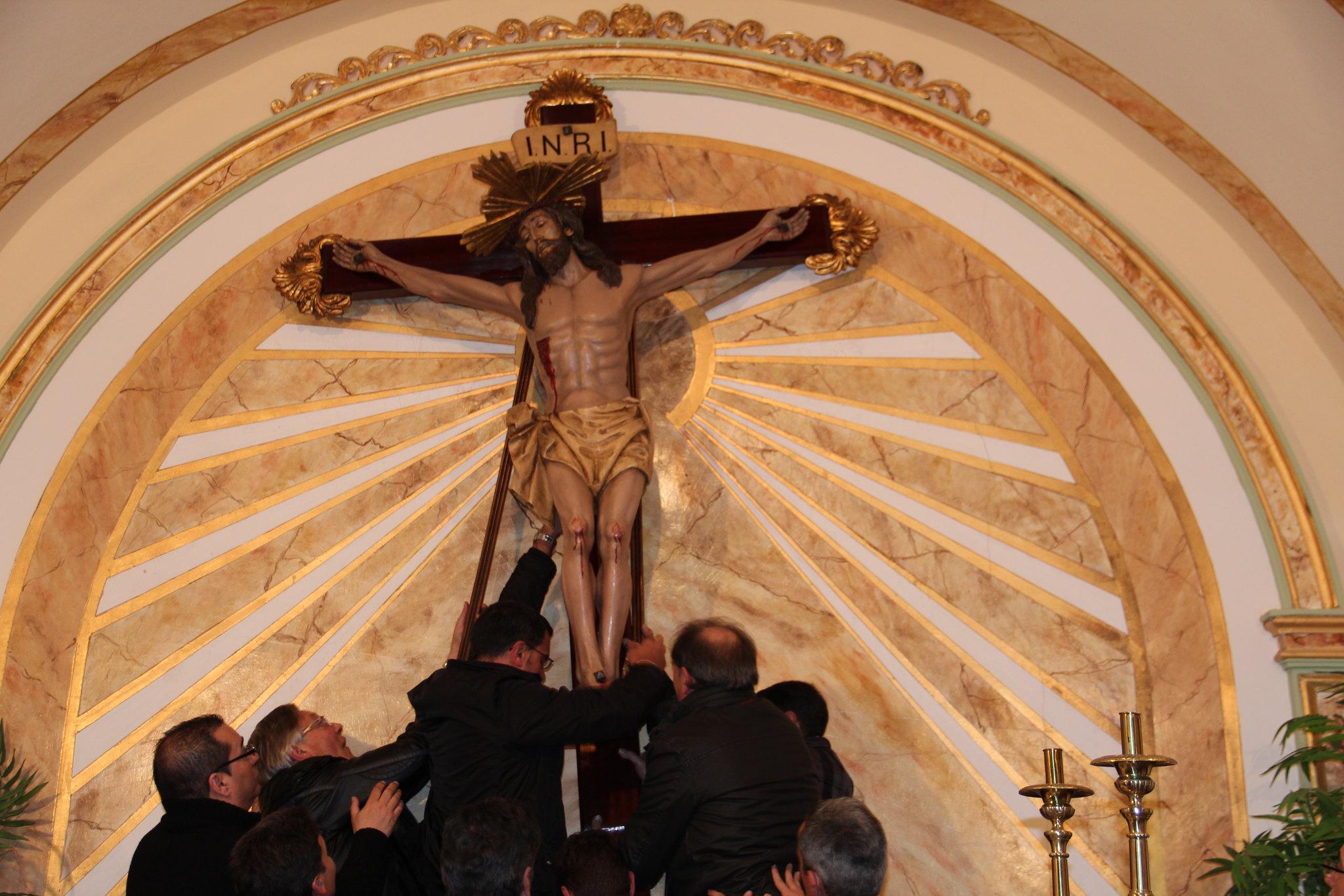 (2012-03-30) - III Vía Crucis nocturno -  Antonio Verdú Navarro  (104)