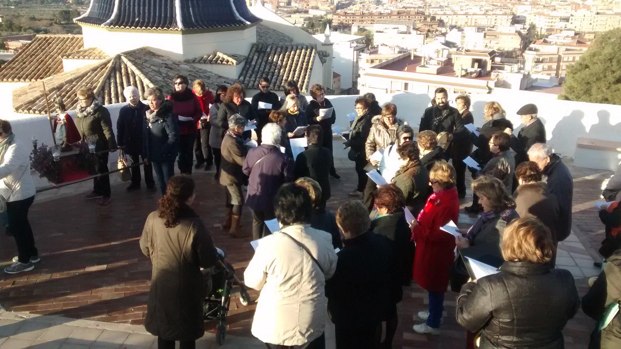 (2015-12-19) - Peregrinación 5 lugares de Culto de Petrer - José Vicente Romero Ripoll (03)