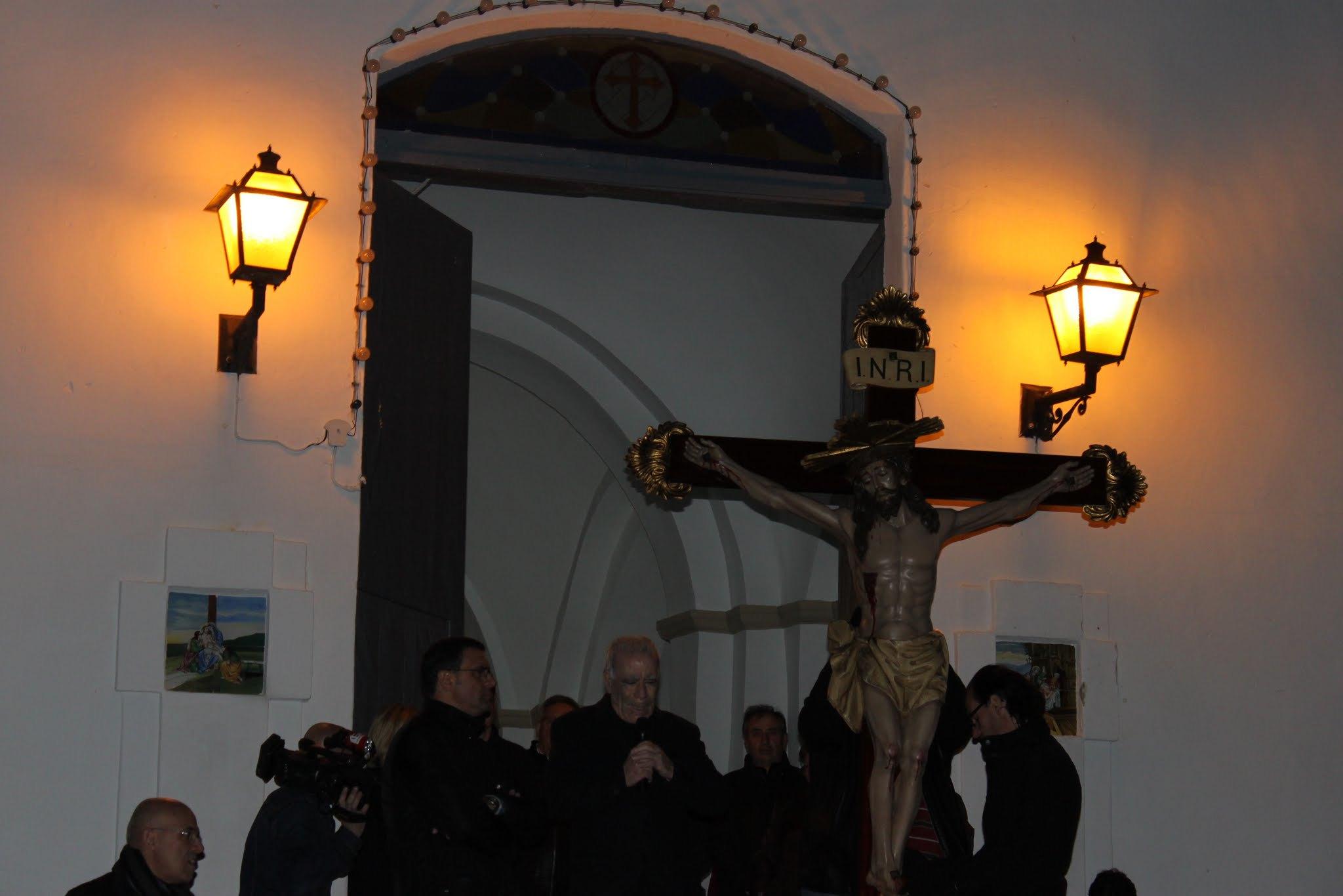 (2013-03-22) - IV Vía Crucis nocturno - Javier Romero Ripoll (221)